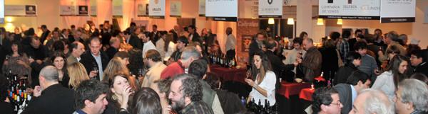 Feria del Vino: Bahía entre Vinos & Bodegas
