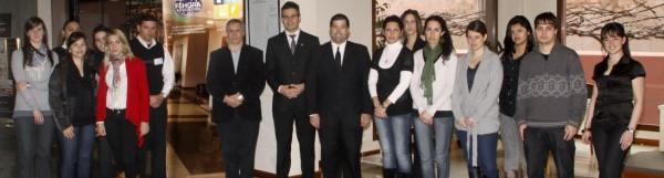 Curso de Recepción y Conserjería en Bahía Blanca